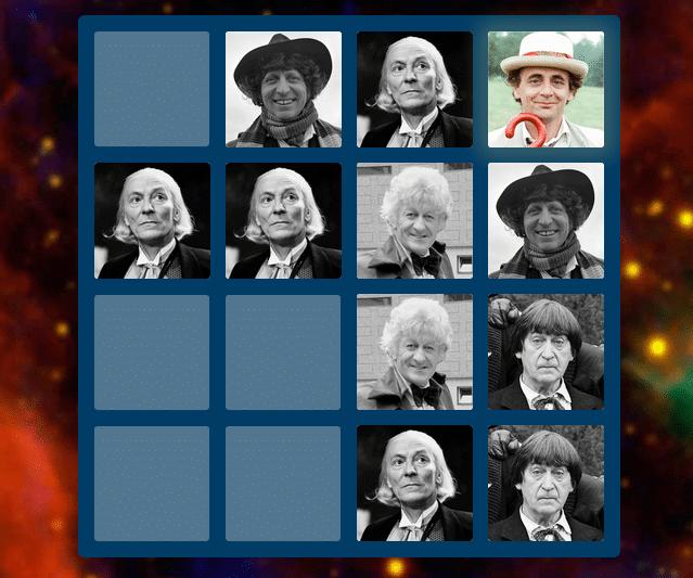 Découverte : 2048, un puzzle game très addictif !   Le blog de Constantin