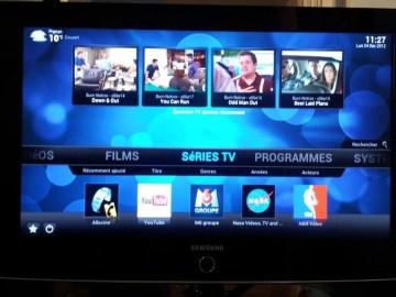 Utiliser votre RaspBerry Pi comme Media Center | Le blog de Constantin