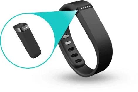 #3 J'ai testé pour vous :  Bracelet Fitbit Flex | Le blog de Constantin