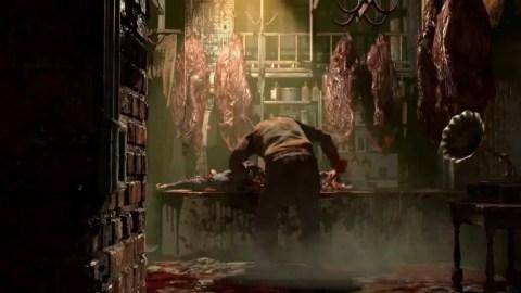 Des nouvelles images pour The Evil Within | Le blog de Constantin image 6
