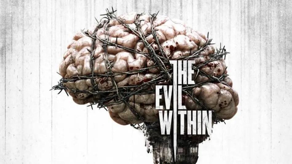 The Evil Within - Bande-annonce du TGS 2014 | Le blog de Constantin