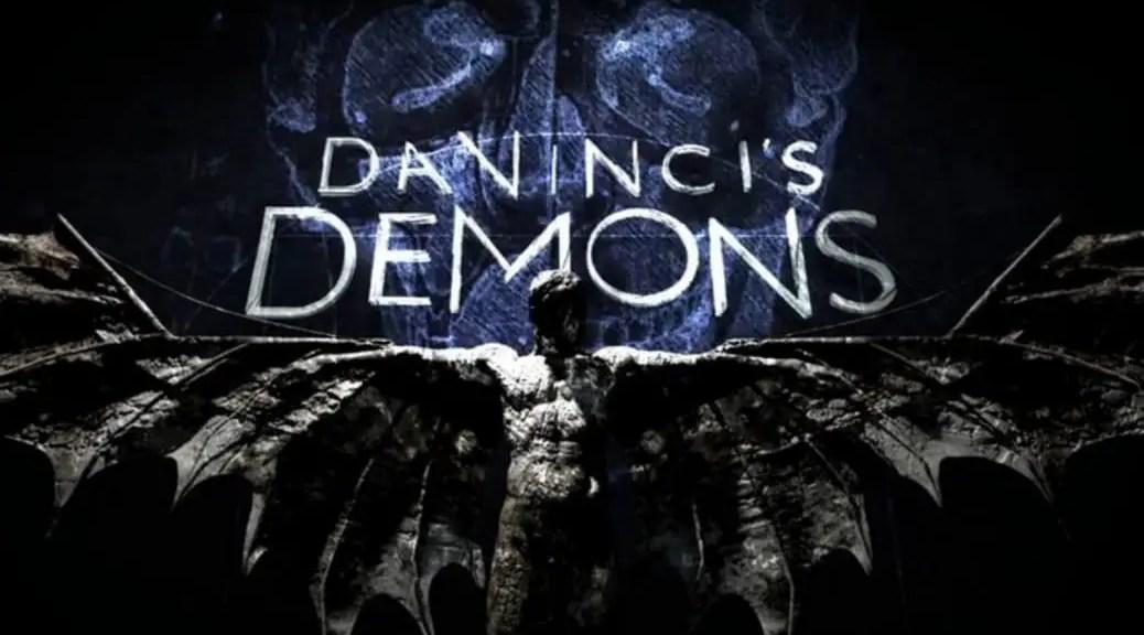 #1 J'ai regardé pour vous : Da Vinci's Demons | Le blog de Constantin