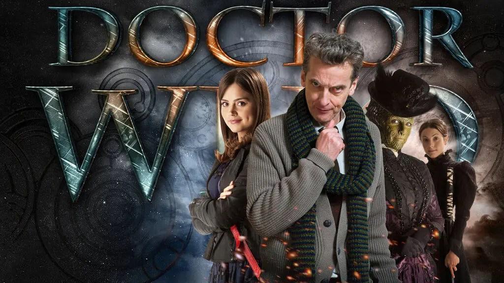 Mon avis sur la saison 8 de Doctor Who | Le blog de Constantin image 2