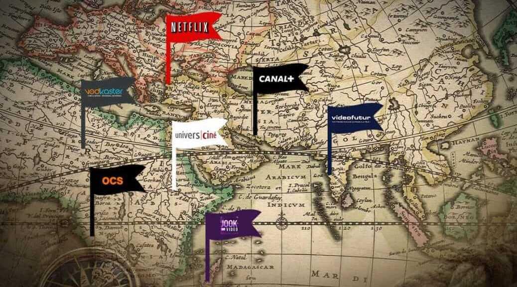 Quelle est la meilleure offre VOD / sVOD ? | Le blog de Constantin