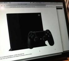 Des premières images pour la PS4 Slim ? | Le blog de Constantin image 3