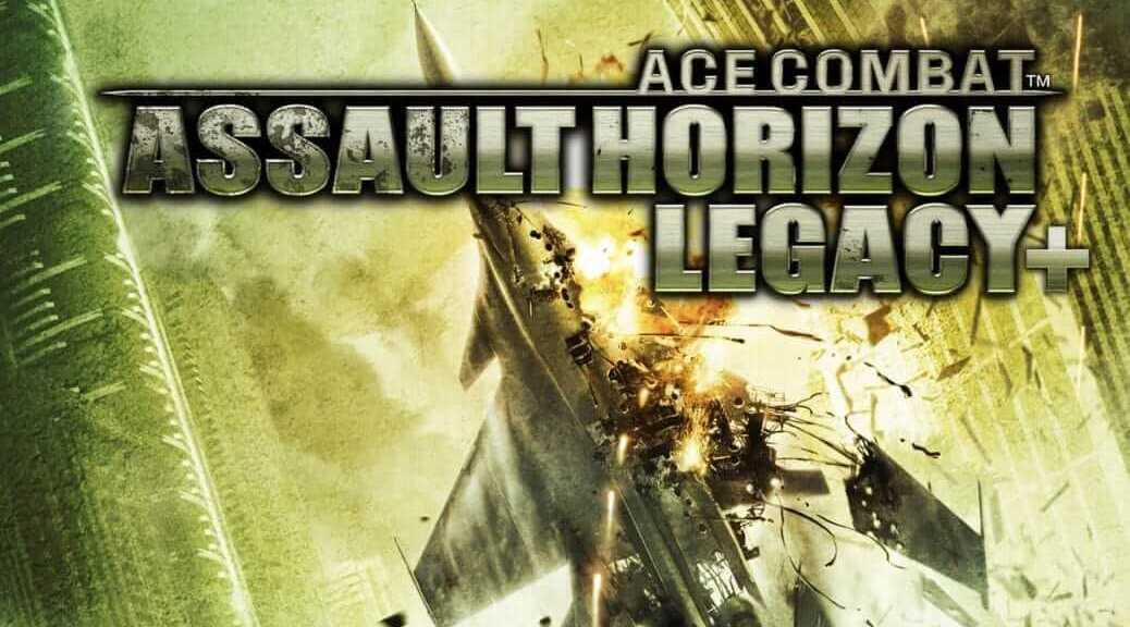 Test : Ace Combat Assault Horizon Legacy + | Le blog de Constantin image 2