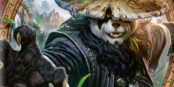 Le patch 6.1 pour World of Warcraft sortira le 25 février | Le blog de Constantin