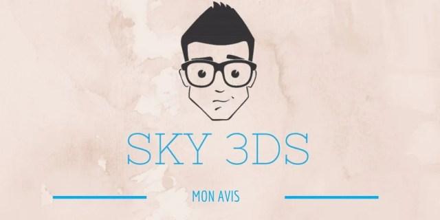 SKY 3DS
