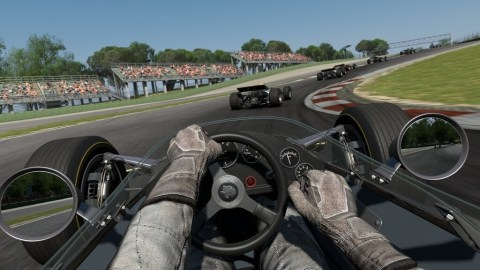 Test & Avis: Project Cars | Le blog de Constantin image 2
