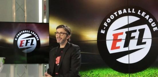 E-Football League : dès ce soir, Le E-sport en prime time sur L'Équipe 21 ! | Le blog de Constantin