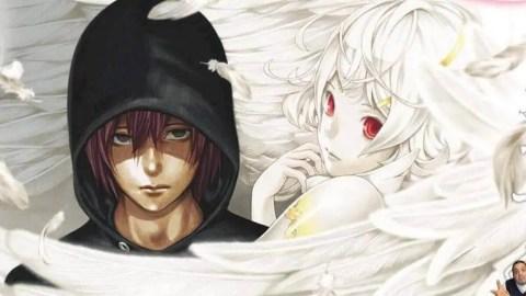 Avis Manga - Platinum End T.1 | Le blog de Constantin image 2