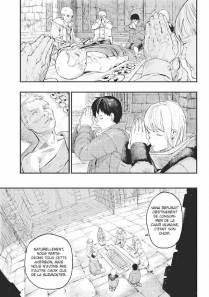 """Actu Manga - Kazé annonce """"FIRE PUNCH""""   Le blog de Constantin image 2"""