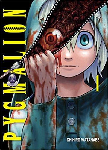 Avis Manga – Pygmalion T1