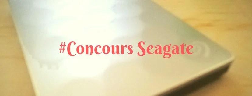 Concours Seagate