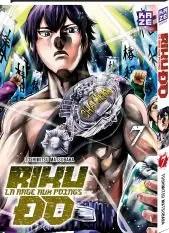 Avis Manga – Riku-Do 7
