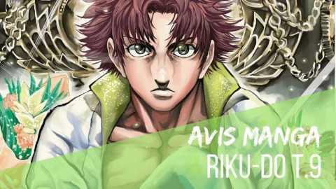 Riku 9