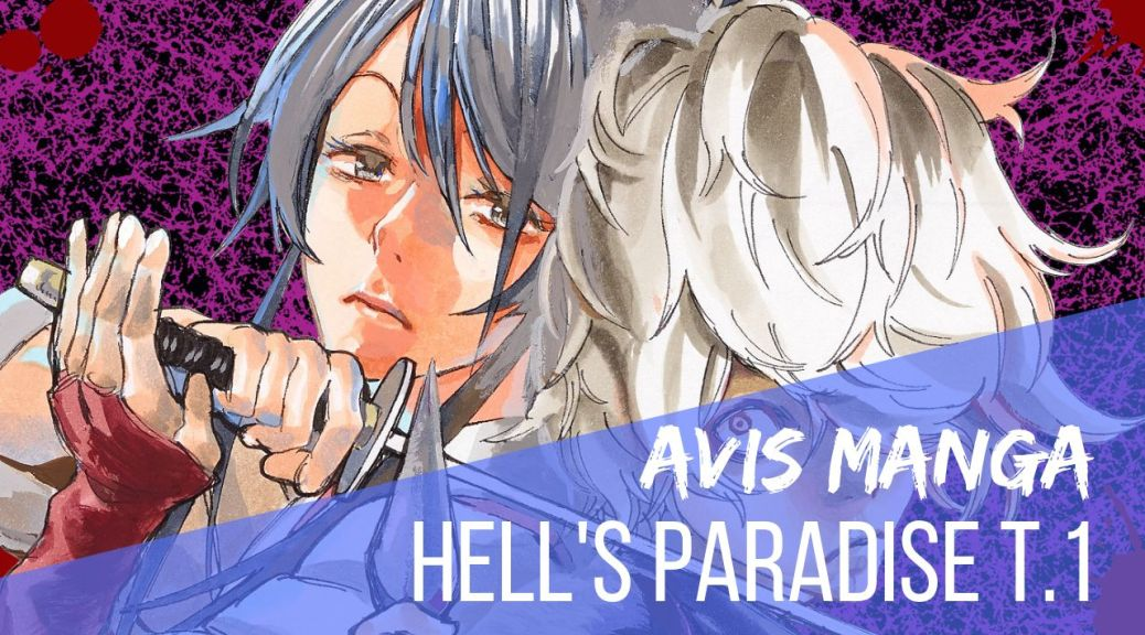 Hell's Paradise 1