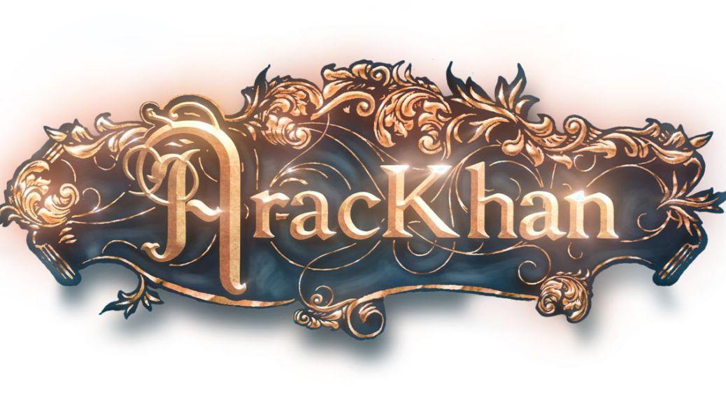 AracKhan logo