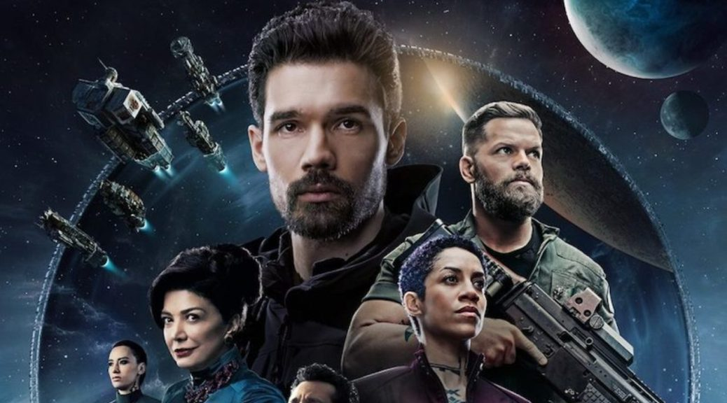 La Saison 4 De The Expanse Arrive 1280x720