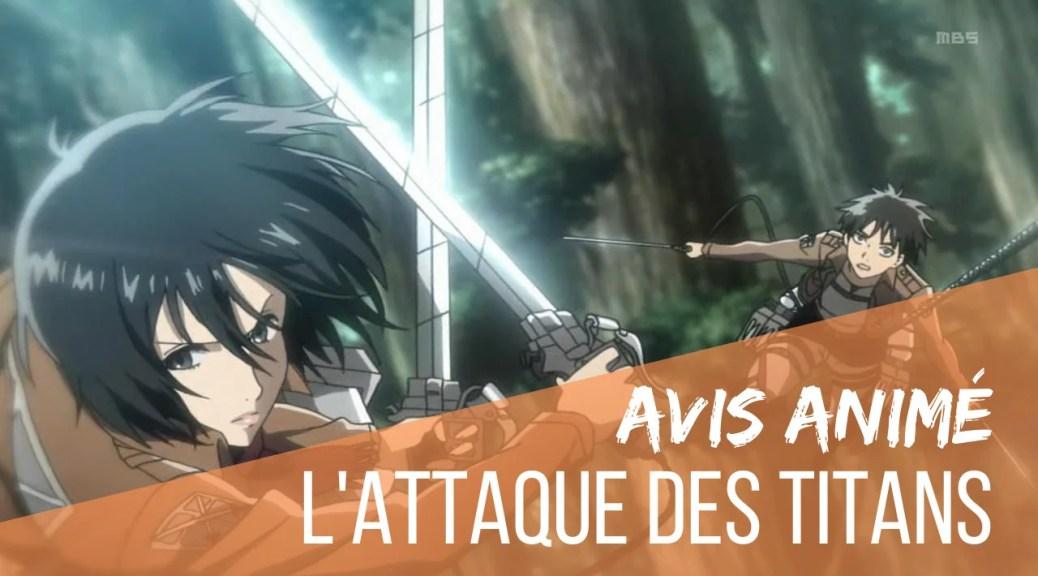Anime Attaque Titans(1)