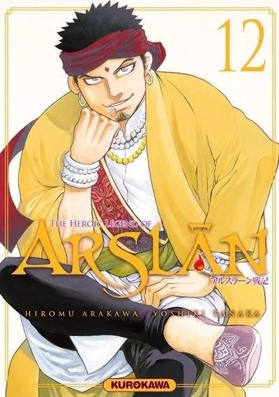 Arslan 12