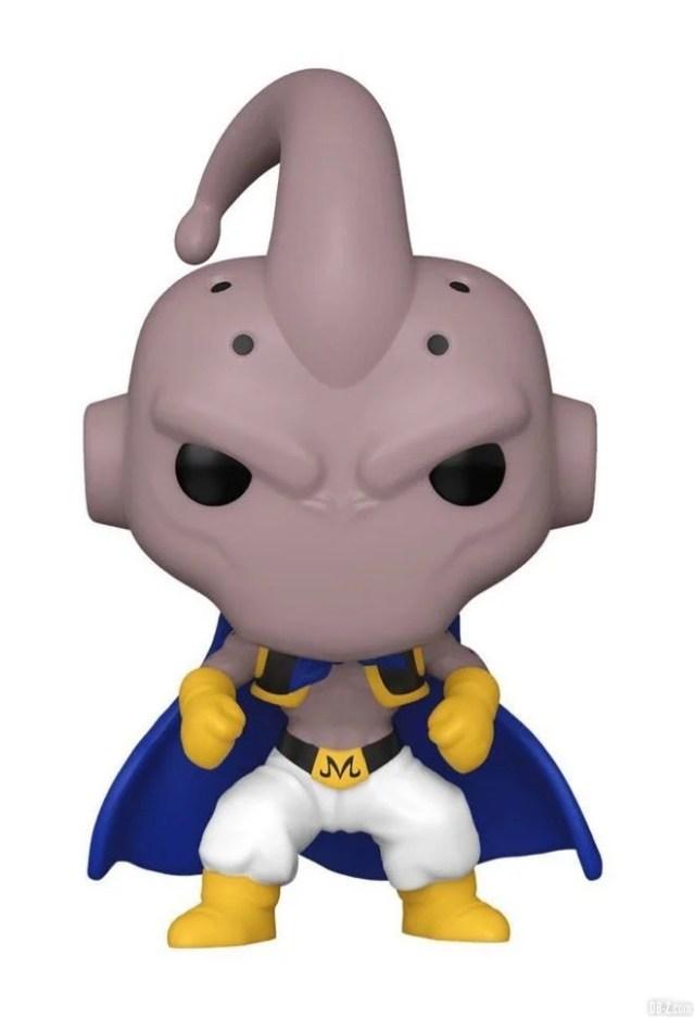 Funko Pop Majin Buu Evil