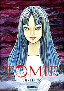 Avis Manga – Tomie
