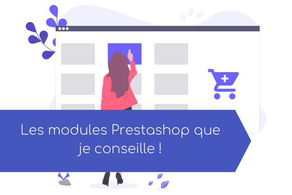 modules prestashop