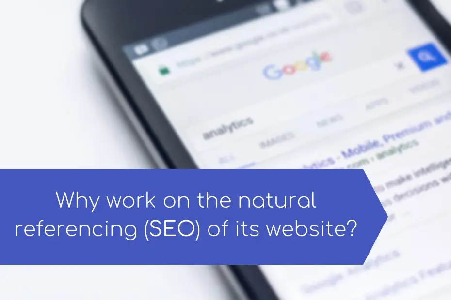 Why Work Seo