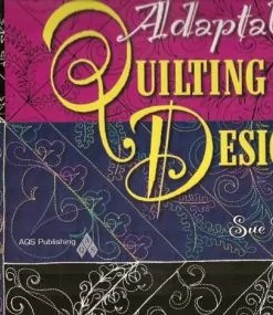 Adaptable Quilting Designs