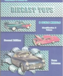 Diecast Toys & Scale Models