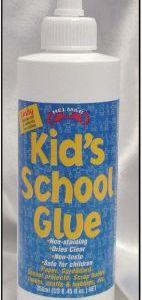 Washable School Glue