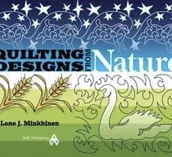 Quilting Designs from Nature