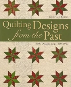 Quilting Designs from the Past