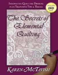 The Secrets of Elemental Quilting