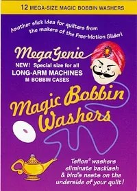 Mega Magic Bobbin Genies
