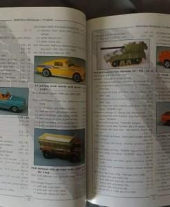 Matchbox Toys 1947-1998 Third Edition