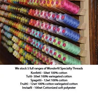 Wonderfil Threads