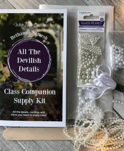 Devilish companion kit