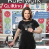 Ultimate guide to rulerwork quilting