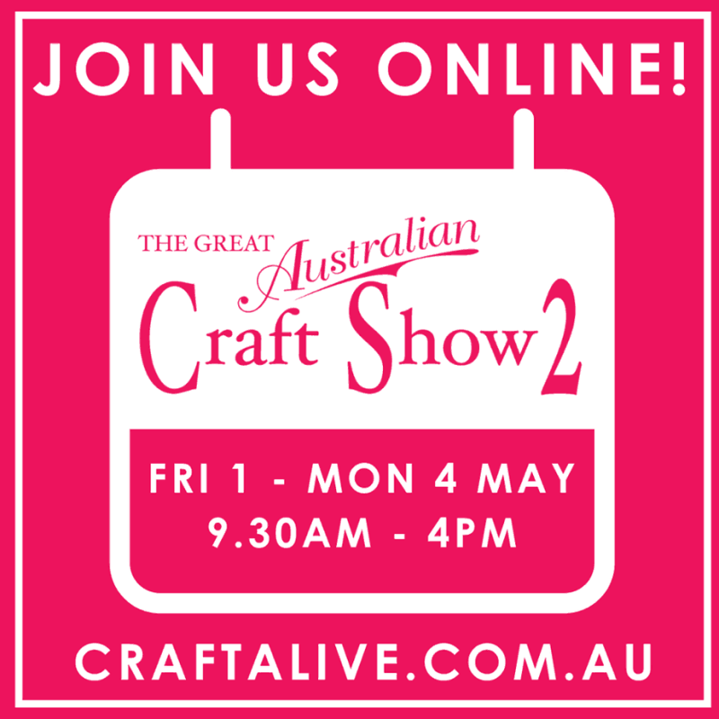 Great Australian Craft Show 2