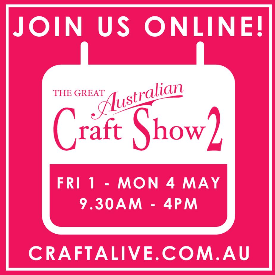 Great Australian Craft Show 2