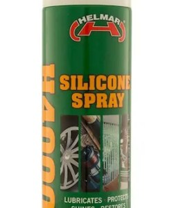 Helmar Silicone Spray