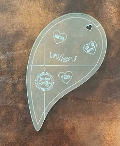 Love Lines 3