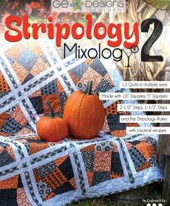 Stripology Mixology 2 book
