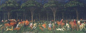 Hunt_in_the_forest_by_paolo_uccello