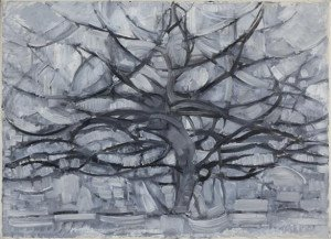 Piet_Mondrian,_1911,_Gray_Tree