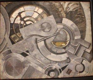 Kupka L'acier boit n_2 1927-8 HT pomp de_po_t cantini