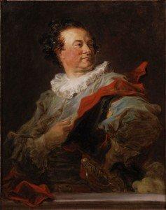 Fragonard duc d'harcourt
