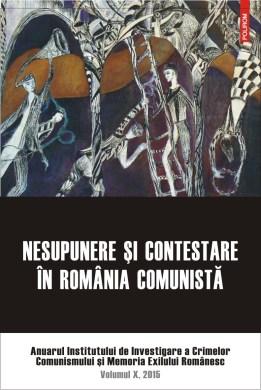 http://www.polirom.ro/catalog/carte/nesupunere-si-contestare-in-romania-comunista-anuarul-institutului-de-investigare-a-crimelor-comunismului-si-memoria-exilului-romanesc-volumul-x-201-5935/